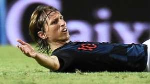 Luka Modric Croatia 2018-19