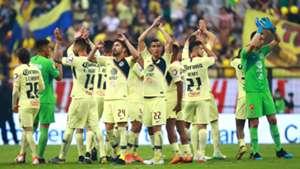 América Clausura 2019 100519