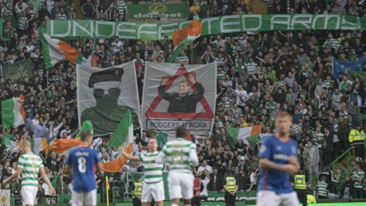 Celtic Linfield Champions League