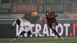 Rodrigo Palacio Bologna Milan Serie A