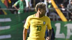 HD Neymar Brazil