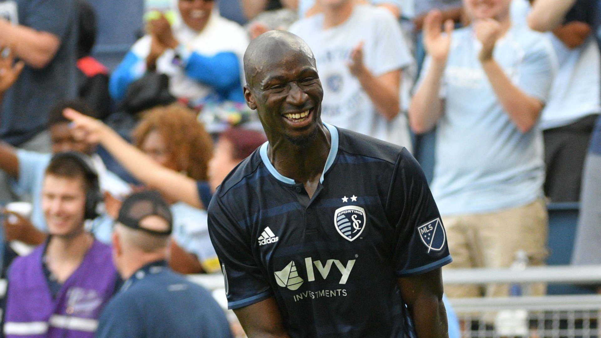 Ike Opara MLS Sporting KC 06032017