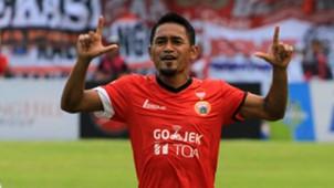 Ramdani Lestaluhu - Persija Jakarta