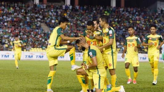 Kedah, Melaka, Super League, 11/07/17