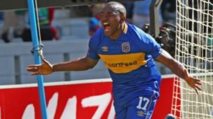 Victor Obinna, Cape Town City