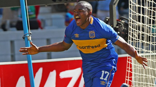Victor Obinna, Cape Town City