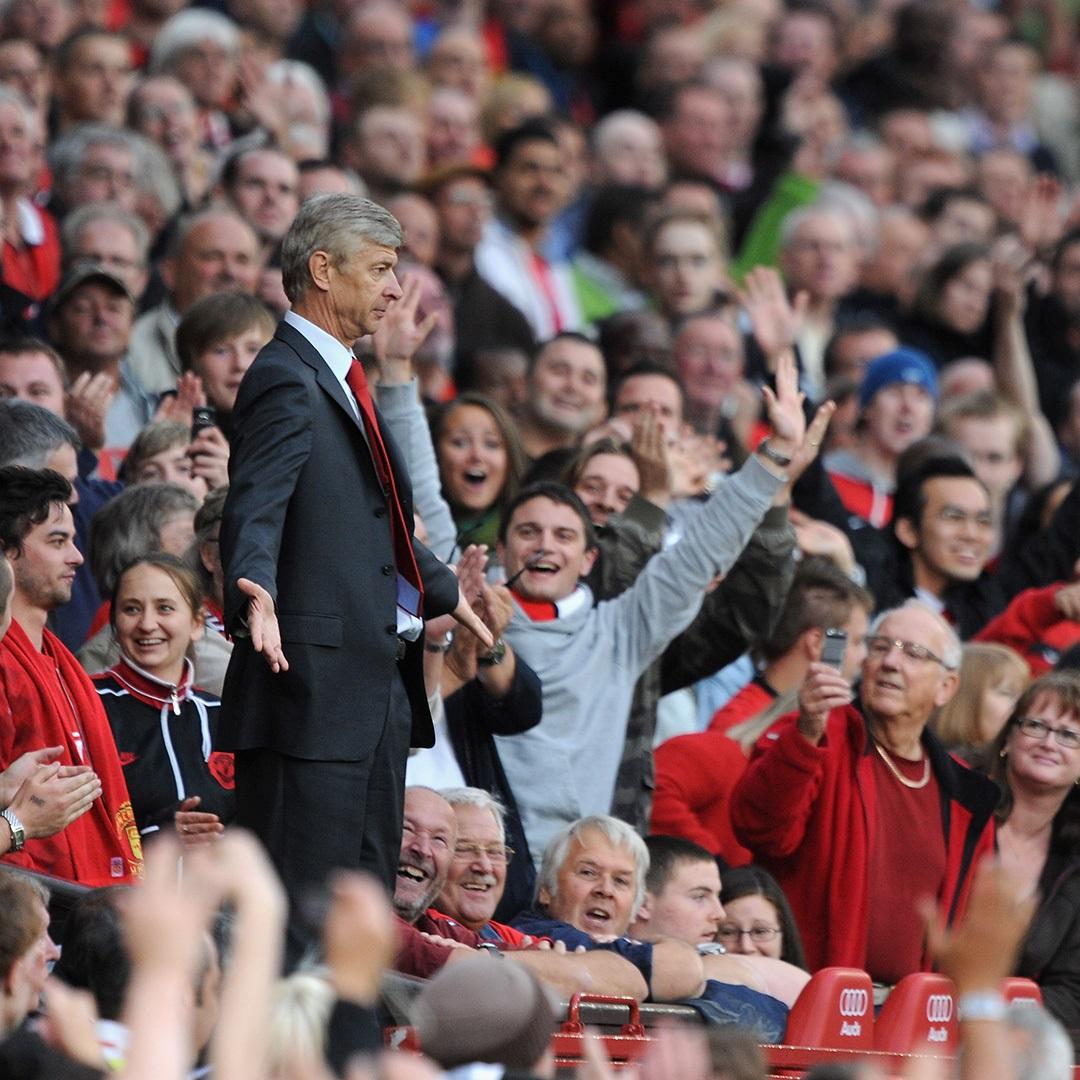Arsène Wenger 4