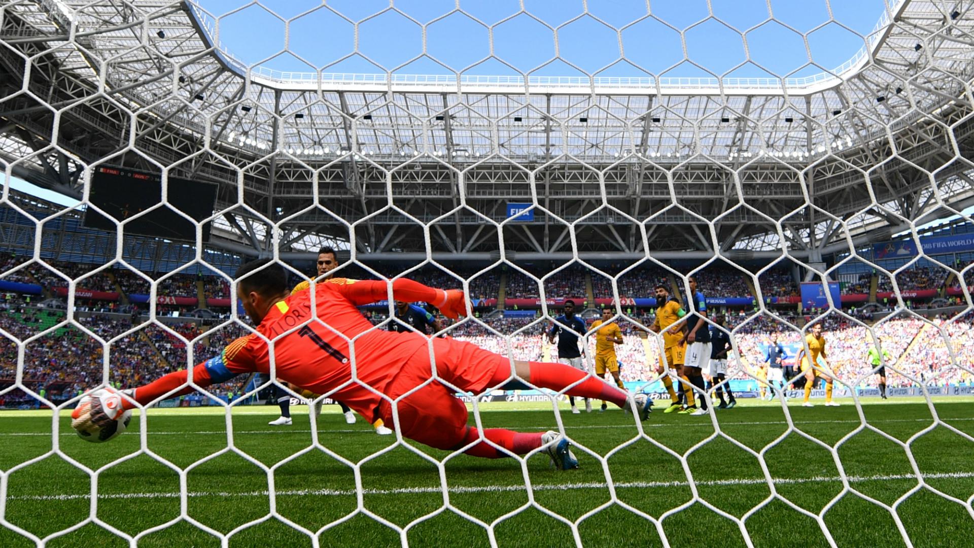 Hugo Lloris France Australia World Cup 2018.jpg