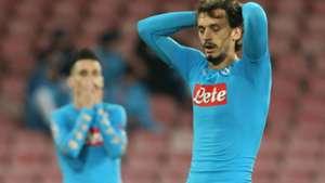 Gabbiadini Napoli Champions