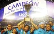 Bolívar campeón