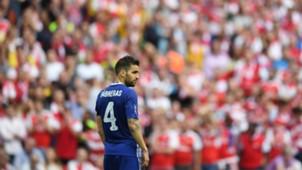Arsenal Chelsea FA Cup