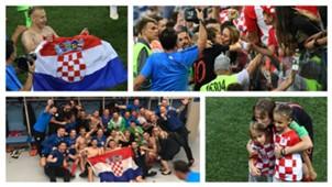 Croatia collage
