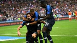 France Netherlands 10092018