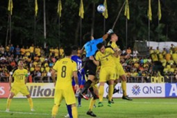 Johor Darul Ta'zim, Ceres, AFC Cup, 31/05/2017