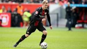 Julian Brandt Bayer Leverkusen Bundesliga