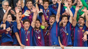 Barcelona Youth League