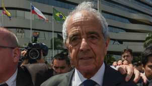 Rodolfo DOnofrio River CONMEBOL 271118
