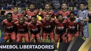 Athletico Paranaense Boca Copa Libertadores 09052019