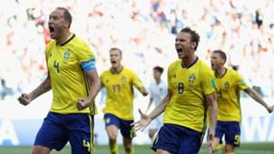 Sweden South Korea World Cup 2018