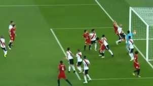 captura Lux River Plate Kashima Mundial de Clubes 22122018
