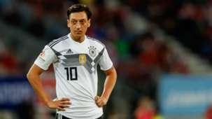 2018-06-07 Mesut Ozil