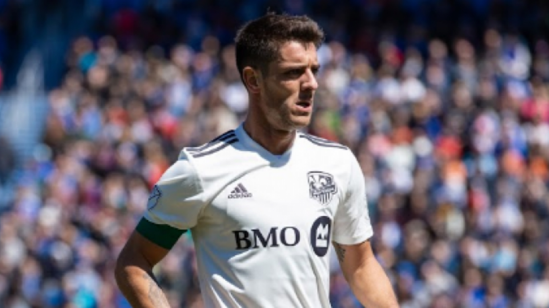 Alejandro Silva MLS Montreal Impact 2018