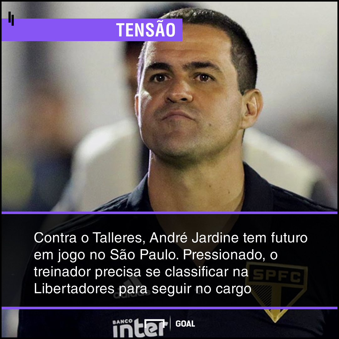GFX bet365 São Paulo x Talleres