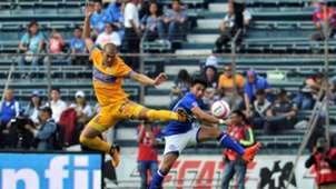 Cruz Azul Tigres