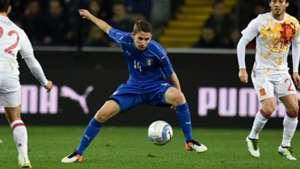 Jorginho Italy Spain