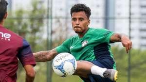Allan treino Fluminense 15022019