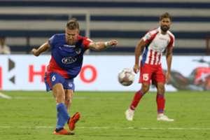 Paartalu goal Bengaluru Kolkata ISL