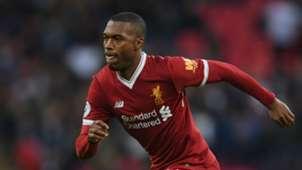 Daniel Sturridge Liverpool