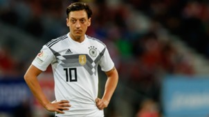 MESUT ÖZIL GERMANY