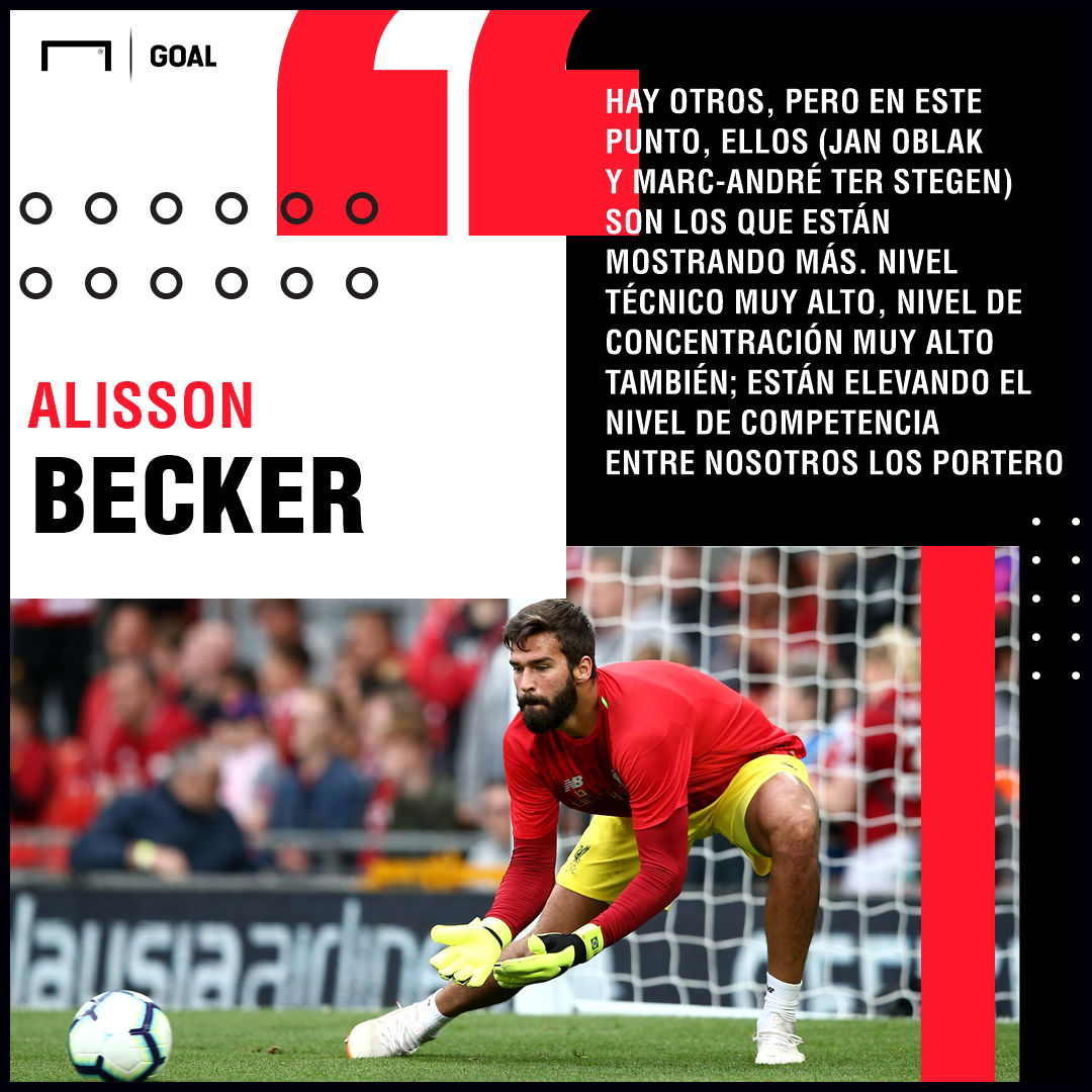 PS Alisson Becker ESP