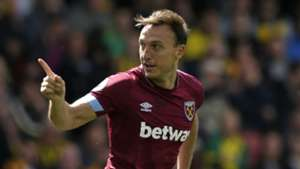 Mark Noble West Ham Watford
