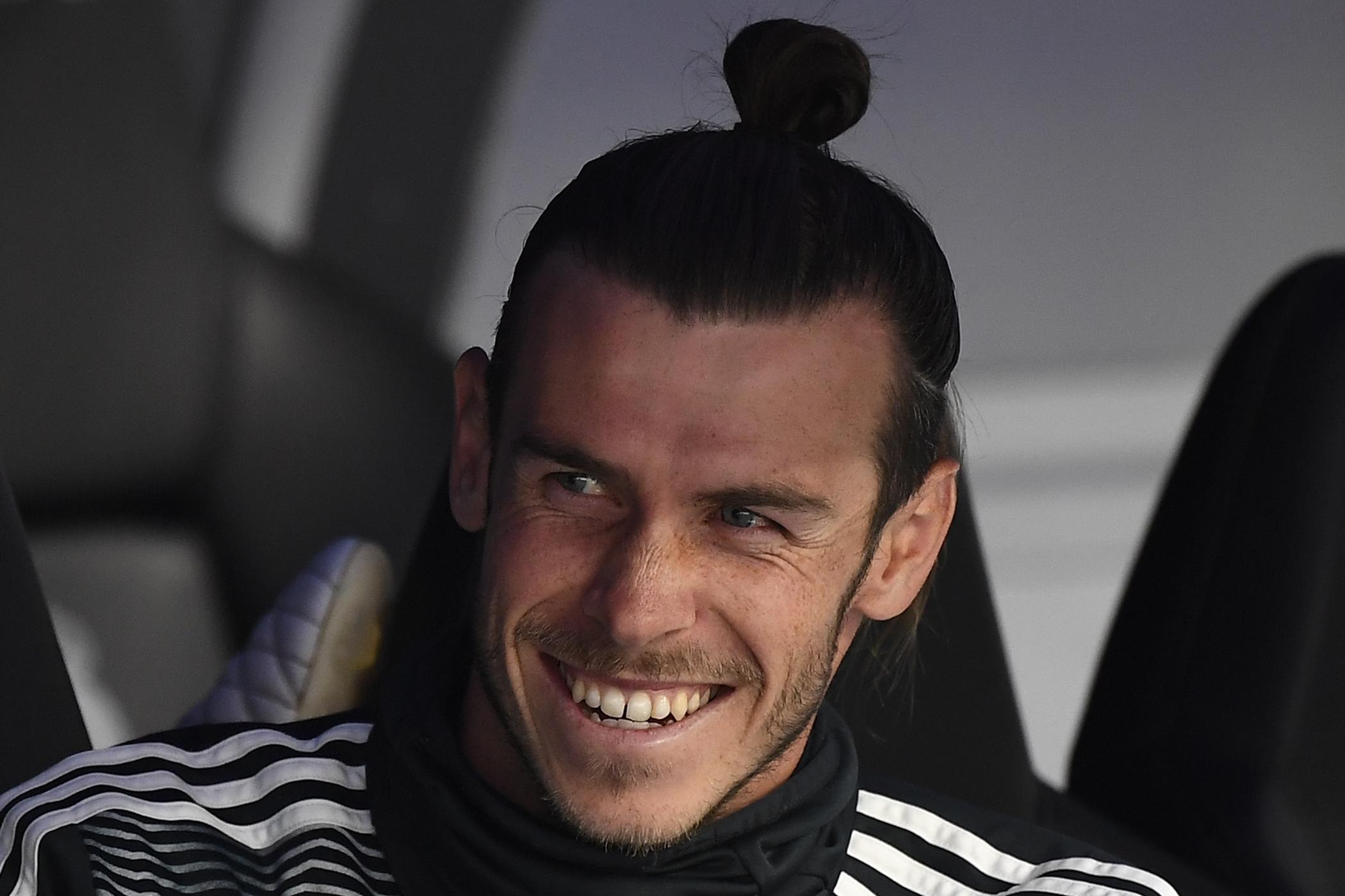 Bale Real Madrid Betis LaLiga