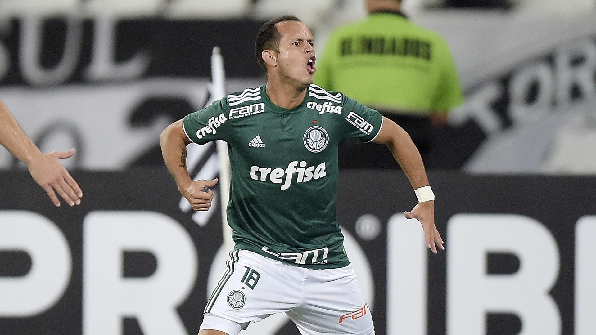 Alejandro Guerra Botafogo Palmeiras 16042018 Brasileirao Serie A