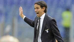Simone Inzaghi Lazio SPAL