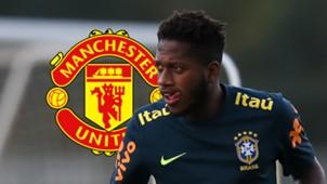 Fred Brazil 2017-18