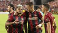 Josef Martinez Leandro Gonzalez Pirez Atlanta United
