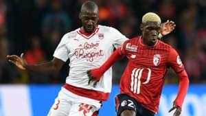 Yves Bissouma Younousse Sankhare Lille Bordeaux Ligue 1