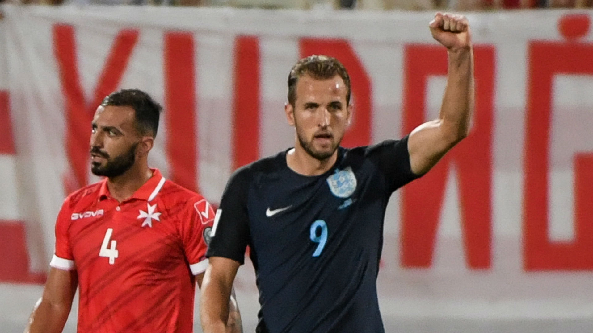 Malta vs England WC Qualifying UEFA Match Preview