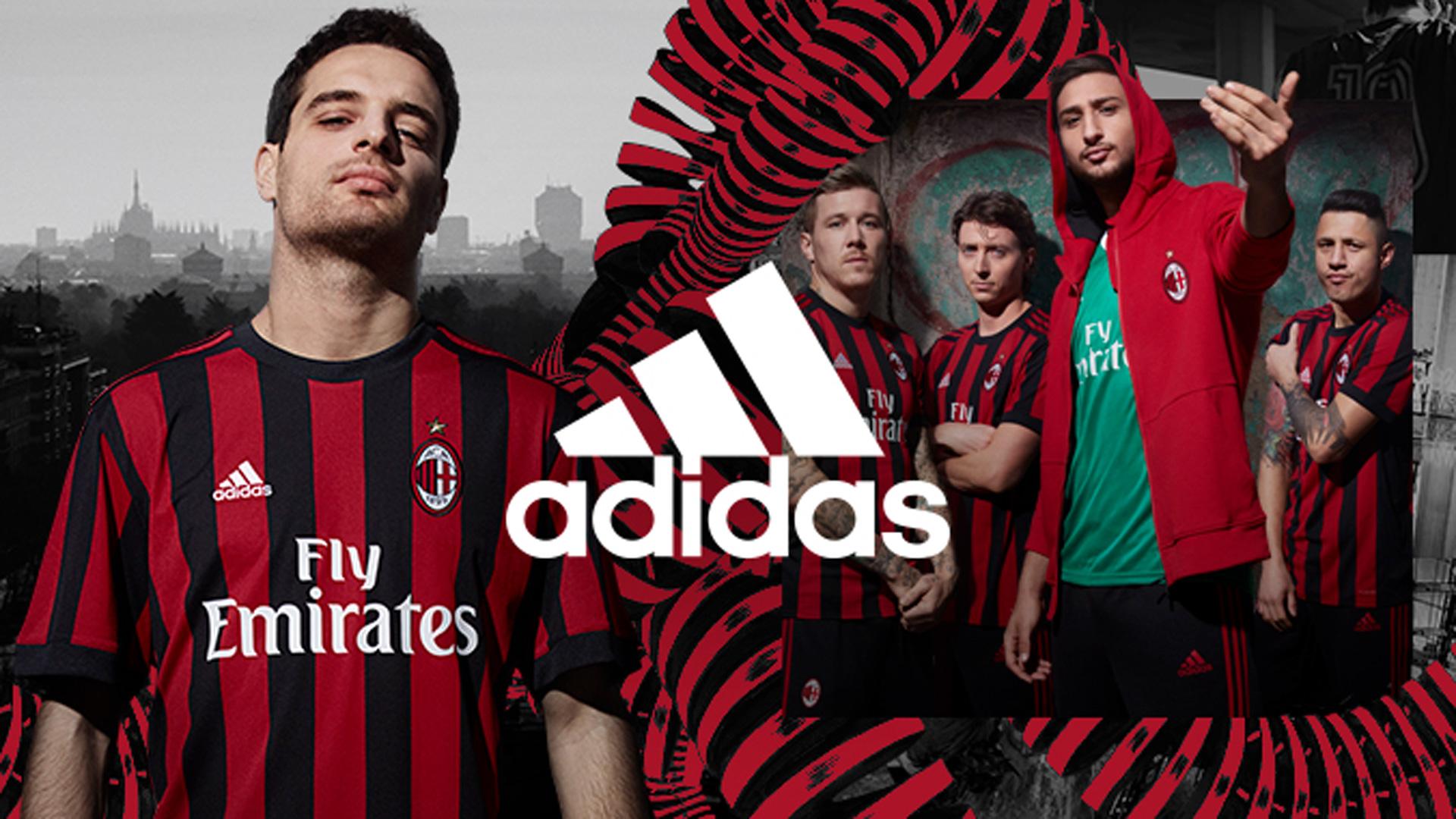 MN - Conferme sulla separazione con Adidas: all'inizio del 2018 il nuovo sponsor