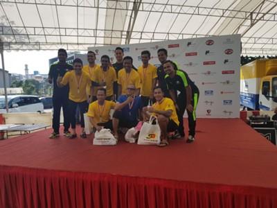 singapore united