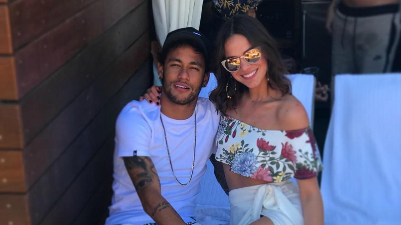 Image result for neymar - bruna