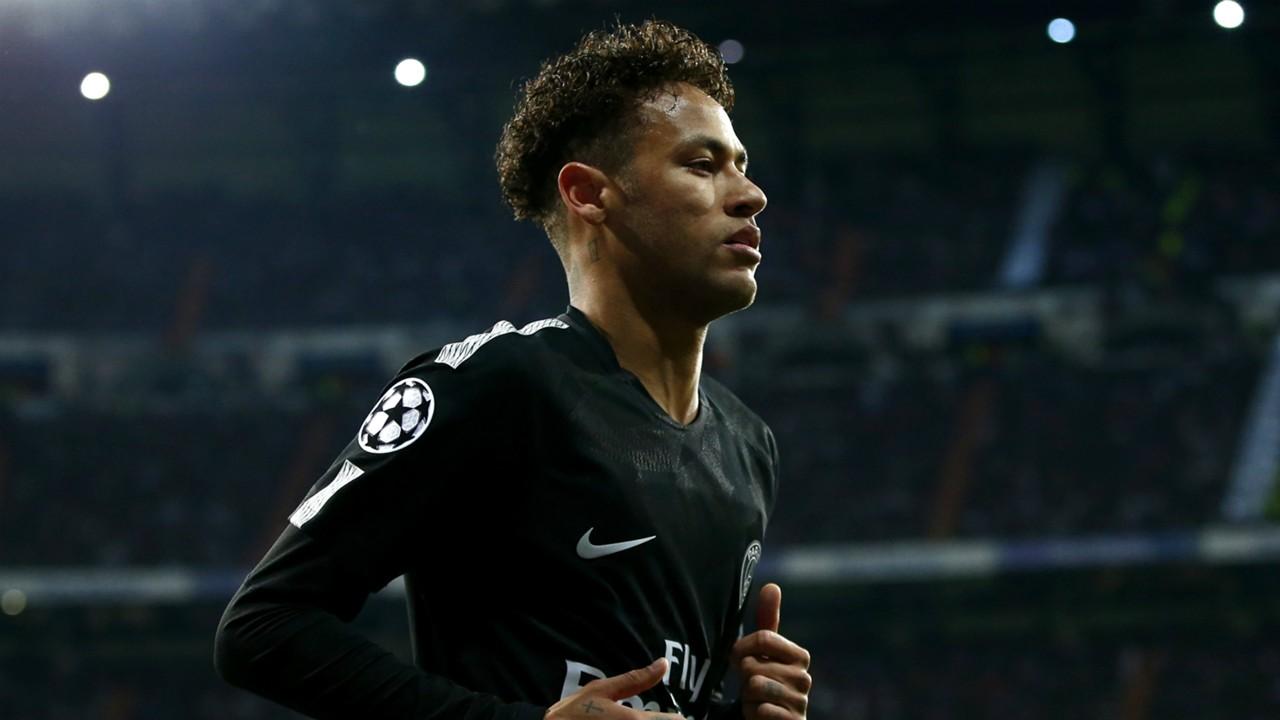 Real Madrid Pusing Tentang Kontrak Neymar Tanpa Klausul Pelepasan