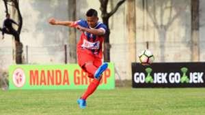 Reza Mustofa - Semeru FC
