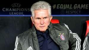 Jupp Heynckes Bayern Munchen