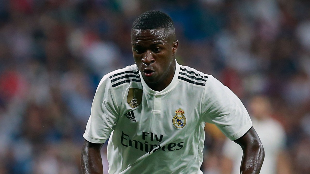 Image result for vinicius junior