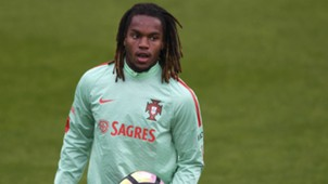 Renato Sanches Portugal